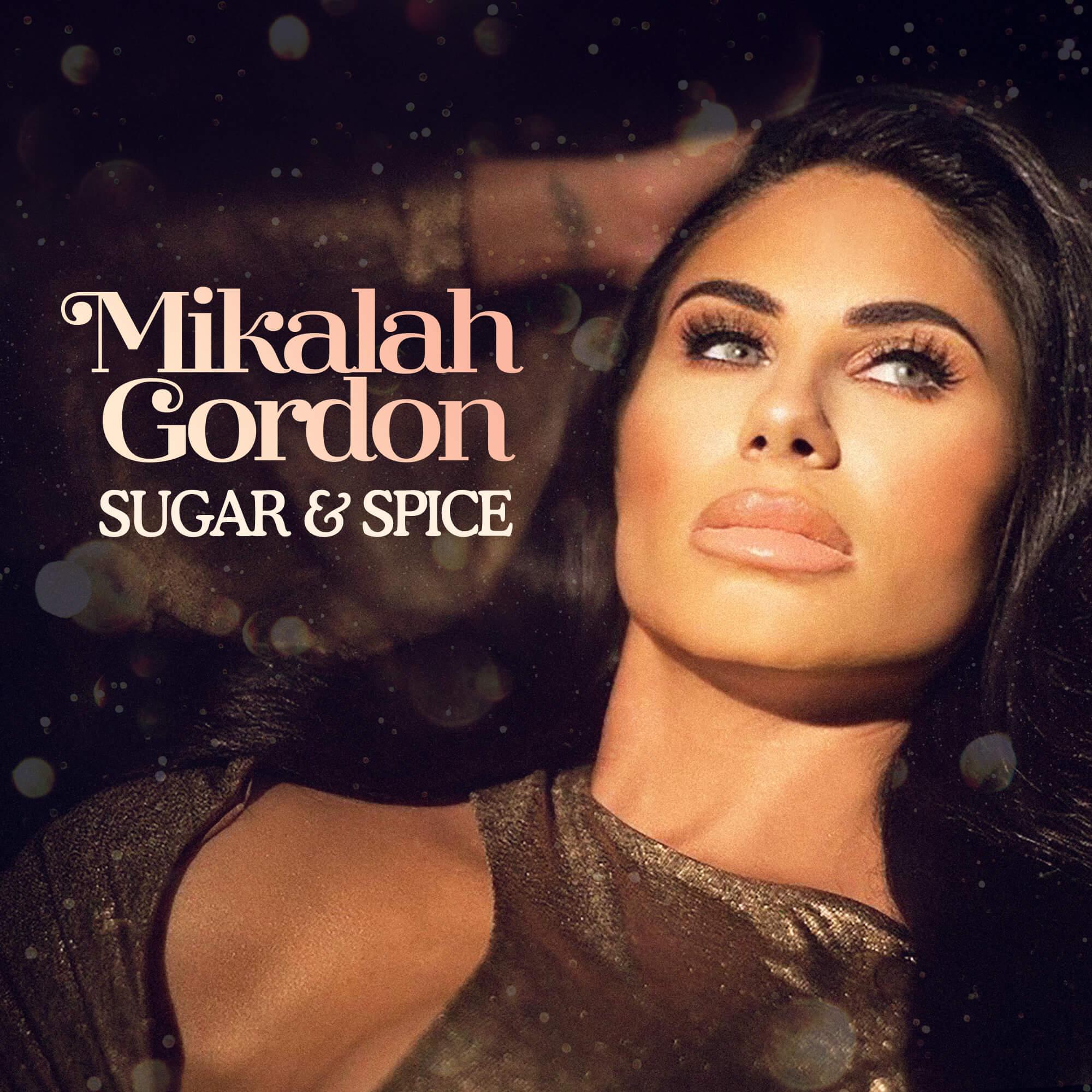 Mikalah Gordon
