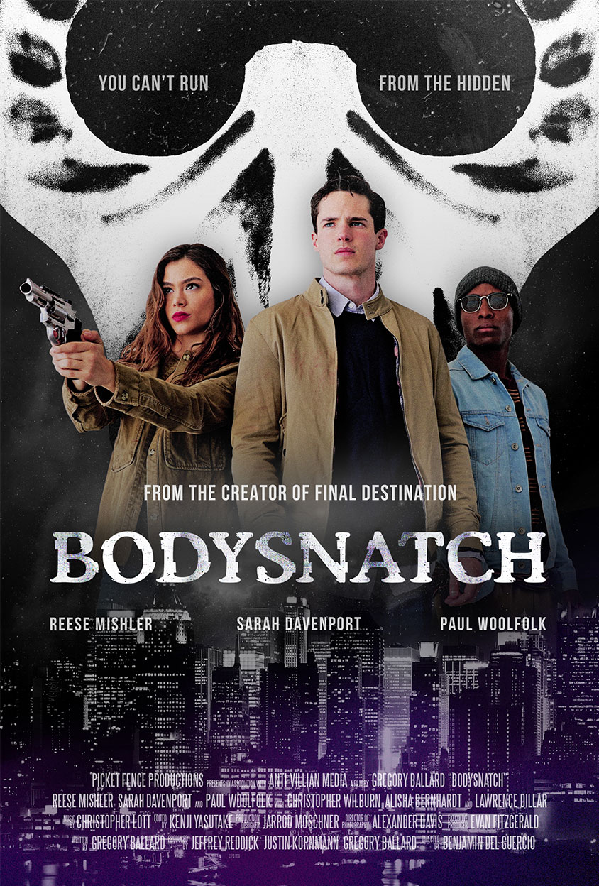 Bodysnatch